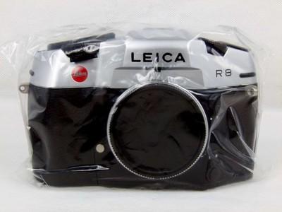 全新徕卡Leica R8机身