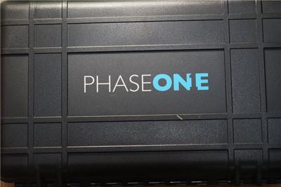 飞思 P45+ PHASEONE 哈苏V口 数码背 快门1800次 4电池