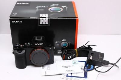 索尼A7 索尼 A7 索尼a7 索尼 a7 索尼 ILCE-7 微单 99新 带包装