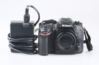 95新 尼康 D7200