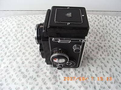 Rolleiflex 2.8Fplanar