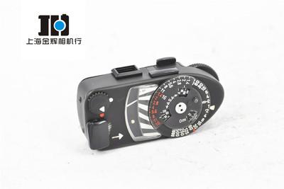 Leica徕卡 METER MR 测光表 机顶式测光表 实体现货 黑色
