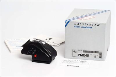 哈苏 Hasselblad PME45 45度测光取景器 带包装