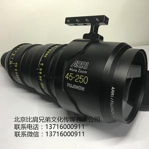 二手超低价:镜头是ARRI 45-250 大变焦镜头