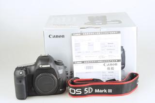 98新 佳能 5D Mark III