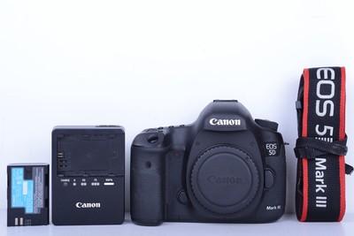 95新二手 Canon佳能 5D3 单机 高端单反 无敌三(B2548)【京】
