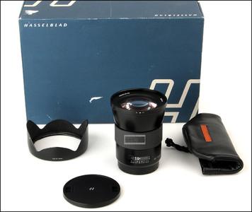 哈苏 Hasselblad 35/3.5 HC 广角镜头 带包装 快门3500次