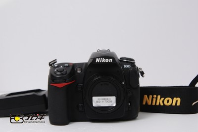 96新 尼康 D300 (BG11170009)