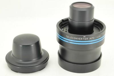 五星版 哈苏APO1.4XE 增距镜 CFE350绝配