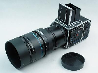 哈苏口 爱克山泰 Schneider- VARIOGON 75-150mm f4.5 变焦镜头