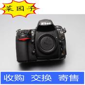 尼康 nikon D700 全画幅单反机身 (收购 置换)