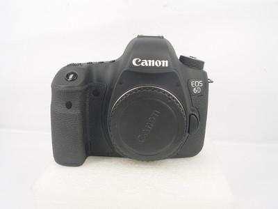 Canon/佳能 6D 单机 9.4新