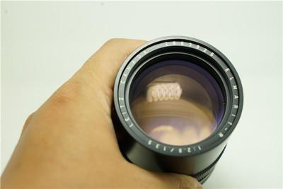 特价 Leica 徕卡 r 135 2.8 135mm F2.8 素质高 不输给小头九 90