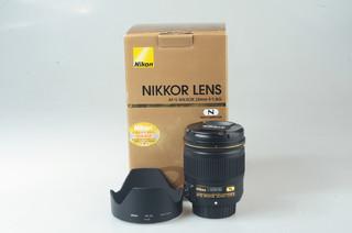 95新 尼康 AF-S 尼克尔 28mm f/1.8G