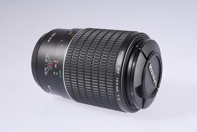 MAMIYA 玛米亚 MF120/4 D 手动微距 正品行货