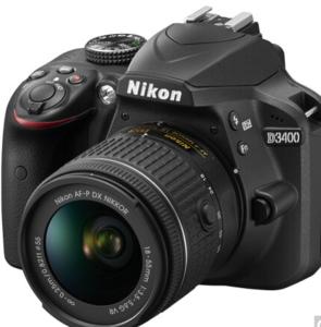 二手 尼康相机D4300