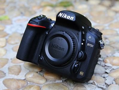 尼康 D750全画幅单反相机