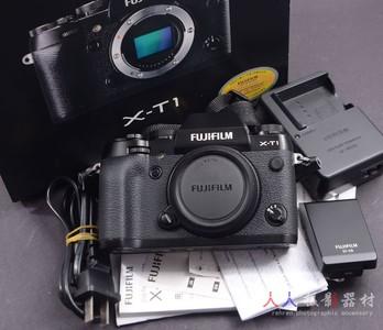 Fujifilm 富士 X-T1 有包装