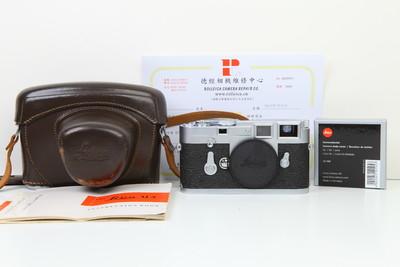 (7009) Leica M3 单拨 很新净 【徕卡原厂保养】德哥检测¥9600