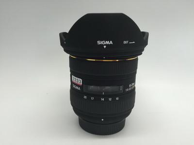 95新适马 10-20mm f/4.0-5.6 (尼康卡口) 10-20 2333