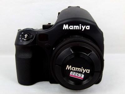 玛米亚645AFD II带AF80/2.8