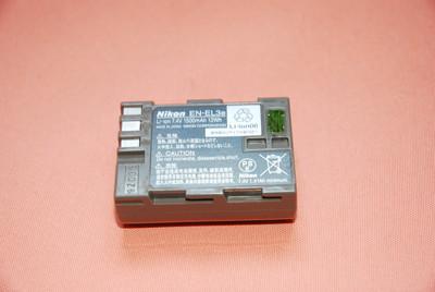 尼康 EN-EL3e锂电池