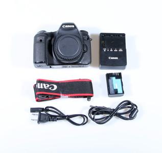 佳能 6D全画幅单反相机