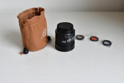 尼康 16mm f/2.8