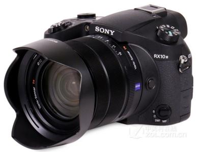 索尼 RX10 III 国行 保修期至明年五月