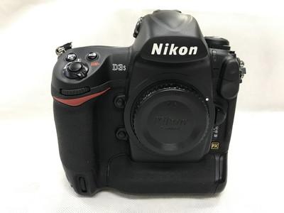 尼康D3S 单机 d3s 高速连拍 可换 D3 D4 D4S D5 D810 D750 二手