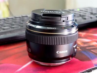 佳能 EF 28mm f/1.8 USM