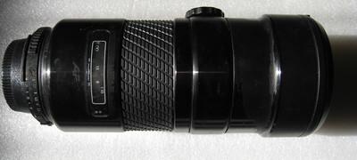 nikon尼康口Sigma适马180mm F2.8 APO AF自动远摄微距镜头1898