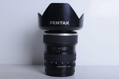 95新二手 Pentax宾得 33-55/4.5 AL FA645 宾得口(B8142)【京】