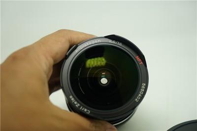 特价禄莱 rollei 16mm F2.8 HFT 16 2.8 禄莱 德产