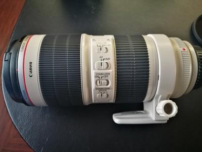 【吉林省内】99新佳能 EF 70-200mm f/2.8L IS II USM