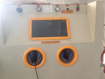 全新转让手动喷砂机_小型环保节能手动喷砂机_通用型喷砂机1212