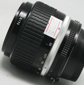 95新 尼康 AIS 35/1.4(6491)