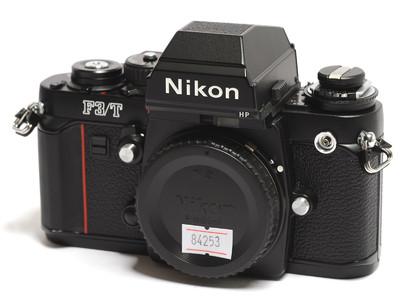 尼康/Nikon F3/T HP 单反相机 鈦版 *超美品*