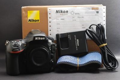 尼康D800[2415]95新