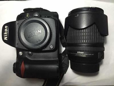 尼康 D80+(nikon18-135套头)(腾龙A17 70-300mm)