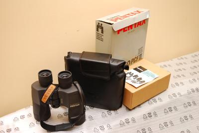 PENTAX 宾得 10X50 PCF II 望远镜