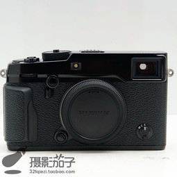 98新富士 X-Pro2 机身 包装盒 #0688