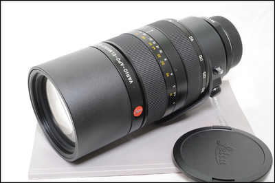 徕卡 Leica R 70-180/2.8 APO ROM 超级变焦牛头 带皮套