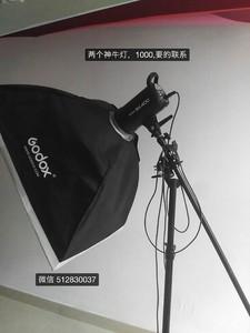 神牛 SK系列影室闪光灯SK400