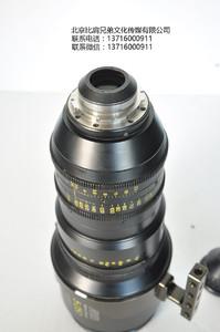 【二手转让】ARRI 45-250MM大变焦镜头 T2.6 光圈