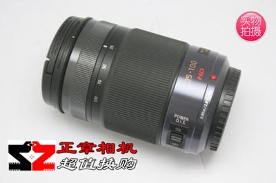 松下 LUMIX G X VARIO 35-100mm f/2.8 35-100微单镜头