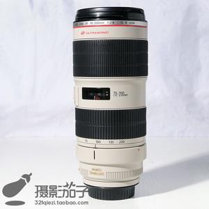 98新佳能 EF 70-200mm f/2.8L IS II USM#2935[支持高价回收置换]