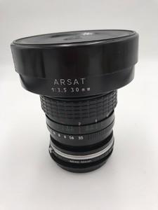 阿萨特  Arsat 鱼眼镜头
