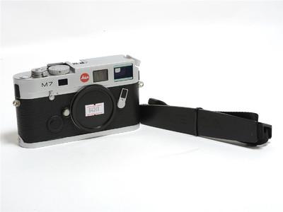 徕卡/Leica M7 旁轴相机 银色 0.72取景器   *美品*
