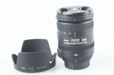 98新 尼康 AF-S DX 尼克尔 18-200mm f/3.5-5.6G ED VR II